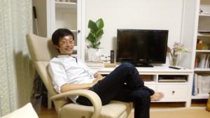 Prof. Y Fukuma.